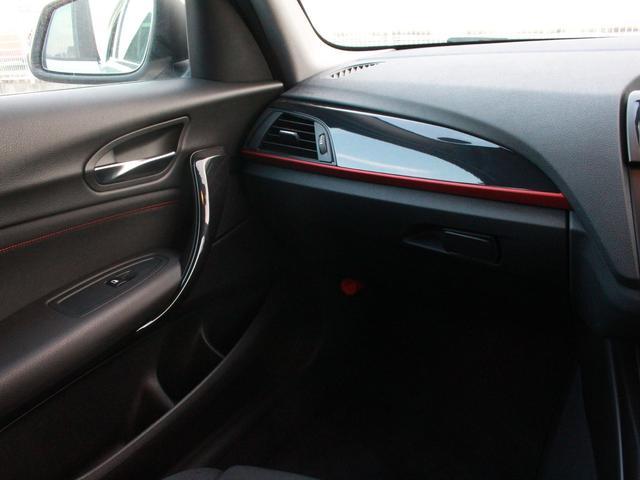 BMW BMW 116i スポーツ純正HDDナビPサポート18アルミ1オナ