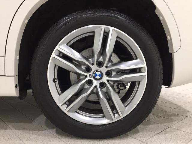 BMW BMW X1 xDrive 25i Mスポーツ