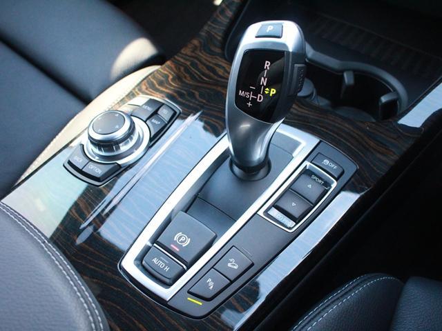 BMW BMW X3 xDrive 20dMスポーツ黒レザーシートヒーター