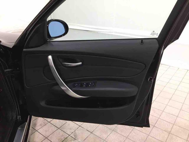 BMW BMW 130i Mスポーツ 6MTワイドHDDナビ黒革HiFi
