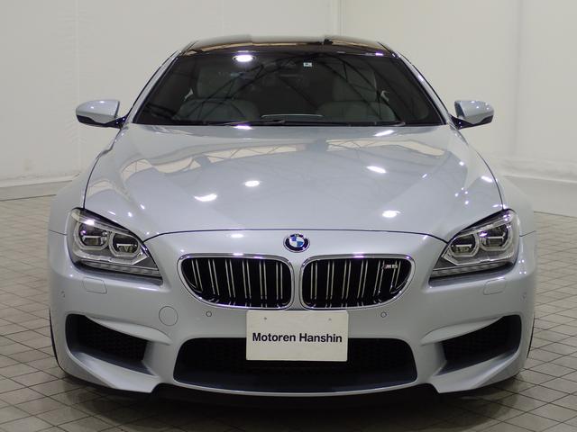 BMW BMW M6 グランクーペ