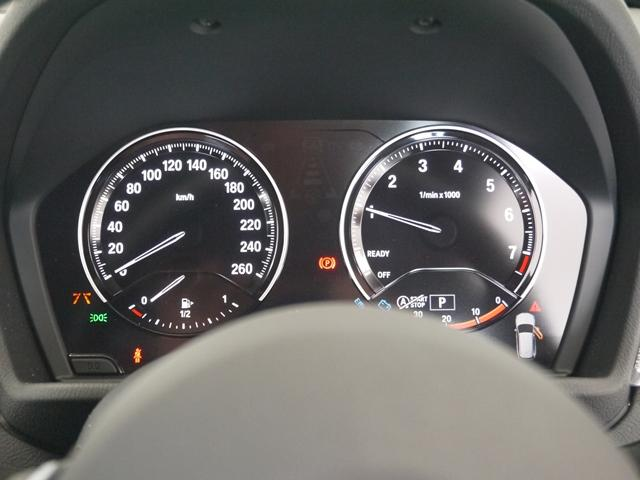 sDrive18iMスポーツヘッドアップD登録済未使用車(9枚目)
