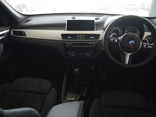 xDrive18d Mスポーツ登録済未使用車タッチPシートH(10枚目)