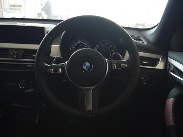 xDrive18d Mスポーツ登録済未使用車タッチPシートH(15枚目)