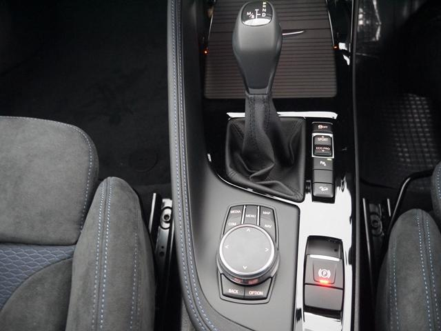 xDrive18d Mスポーツ登録済未使用車タッチPシートH(18枚目)