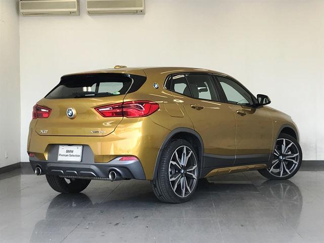 「BMW」「BMW X2」「SUV・クロカン」「大阪府」の中古車6