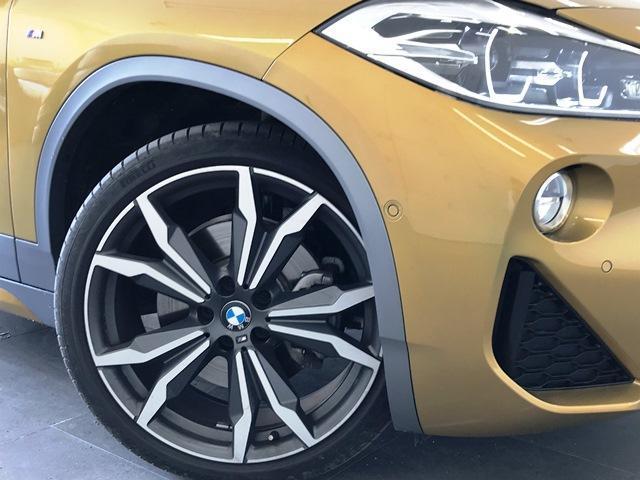 「BMW」「BMW X2」「SUV・クロカン」「大阪府」の中古車9