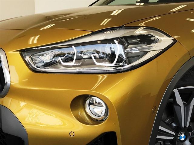 「BMW」「BMW X2」「SUV・クロカン」「大阪府」の中古車46