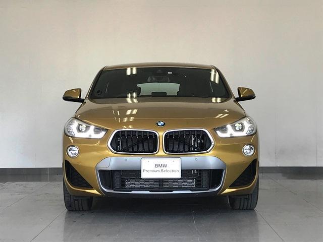 「BMW」「BMW X2」「SUV・クロカン」「大阪府」の中古車74