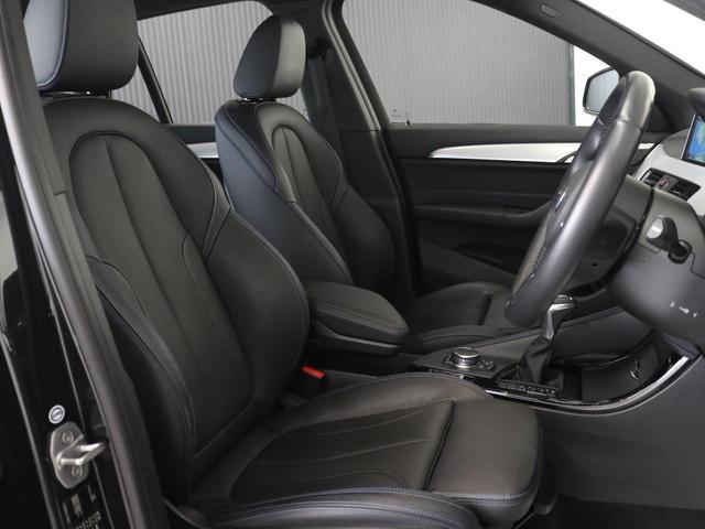 sDrive 18i Mスポーツ認定保証黒革シートヒーター(5枚目)