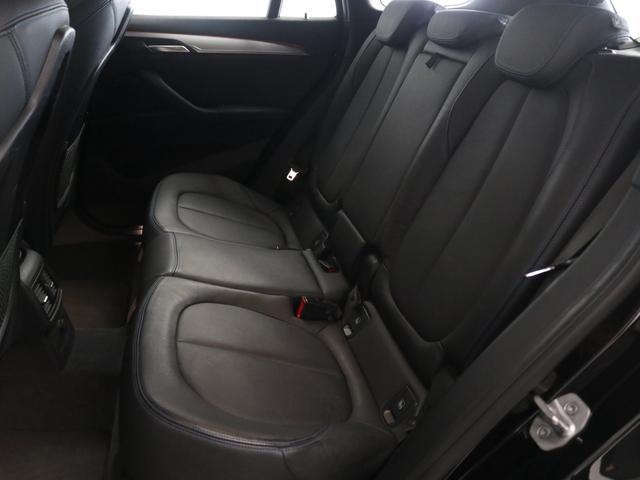 sDrive 18i Mスポーツ認定保証黒革シートヒーター(13枚目)