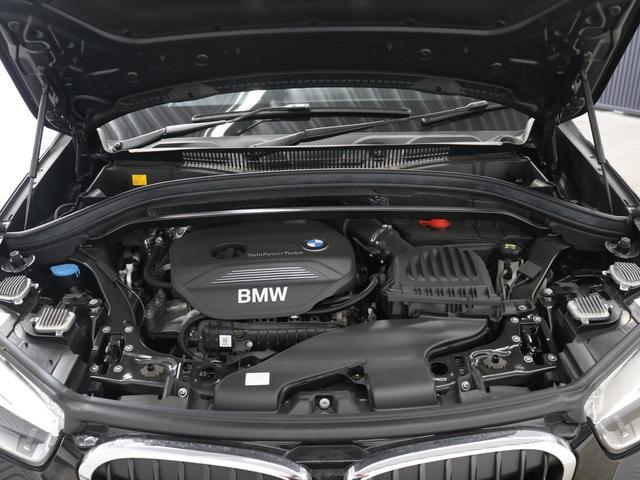 sDrive 18i Mスポーツ認定保証黒革シートヒーター(18枚目)