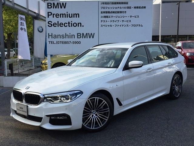 「BMW」「BMW」「ステーションワゴン」「兵庫県」の中古車69