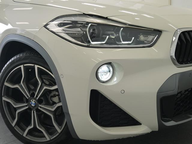 「BMW」「BMW X2」「SUV・クロカン」「兵庫県」の中古車27