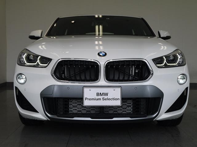 「BMW」「BMW X2」「SUV・クロカン」「兵庫県」の中古車42