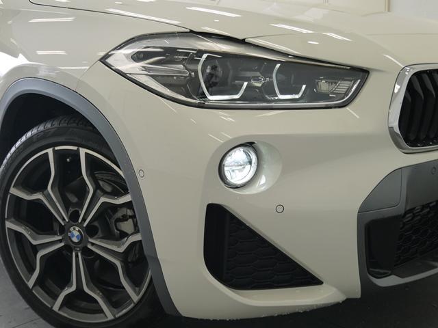 「BMW」「BMW X2」「SUV・クロカン」「兵庫県」の中古車48