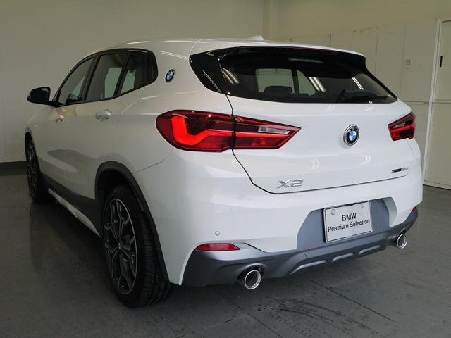 「BMW」「BMW X2」「SUV・クロカン」「兵庫県」の中古車66