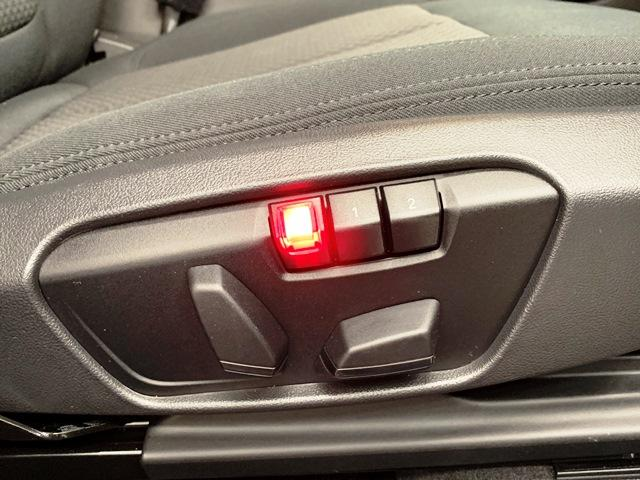 xDrive20i認定保証ACCセーフティーPKG電動シート(19枚目)
