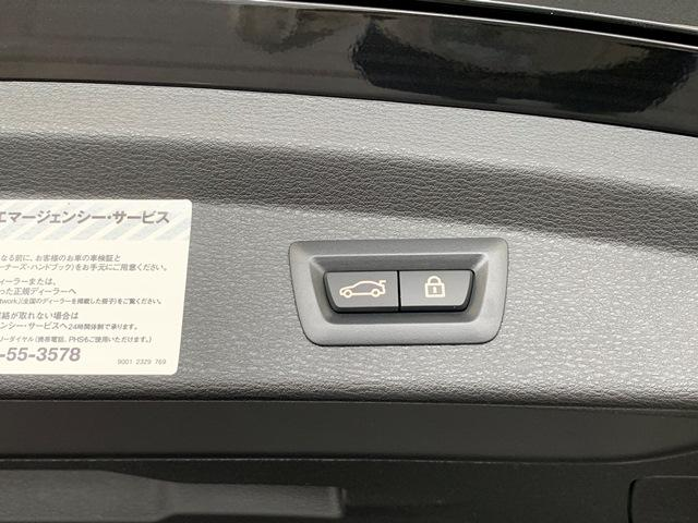 xDrive18dMスポーツX当社デモカーコンフォートPK(13枚目)