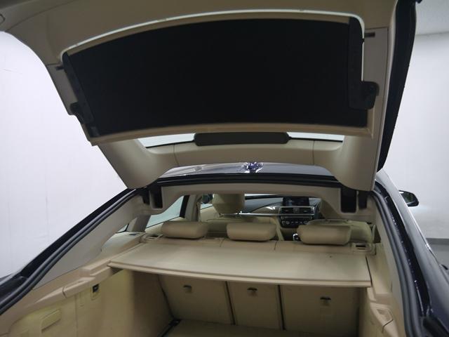320dグランツーリスモラグジュアリ認定保証ベージュ革ACC(19枚目)
