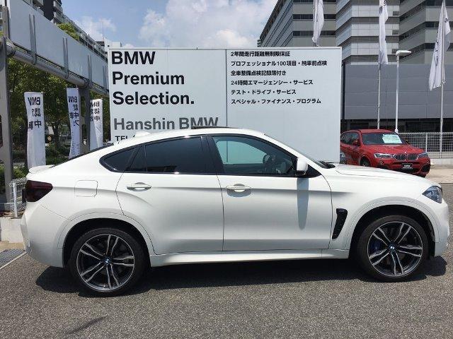 「BMW」「BMW X6 M」「SUV・クロカン」「兵庫県」の中古車17