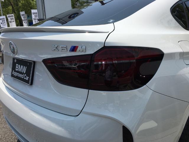 「BMW」「BMW X6 M」「SUV・クロカン」「兵庫県」の中古車67