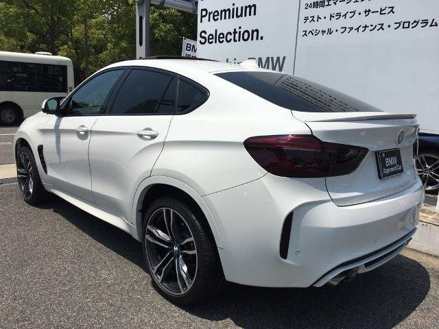 「BMW」「BMW X6 M」「SUV・クロカン」「兵庫県」の中古車78