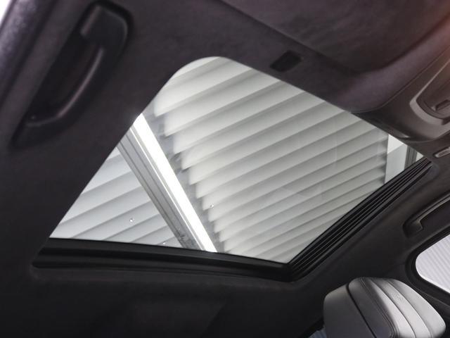 M5認定保証サンルーフLEDヘッドライト黒革右ハンドル(7枚目)