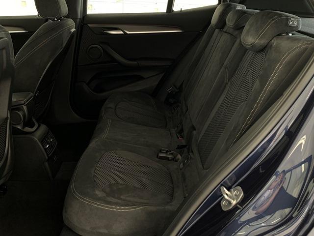 sDrive18iMスポーツX当社デモカーACCシートヒータ(12枚目)
