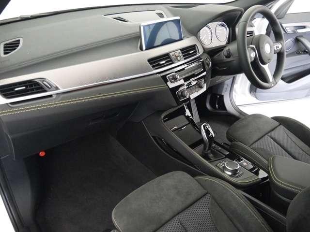 xDrive18d MスポーツX弊社デモカ-パワートランク(10枚目)