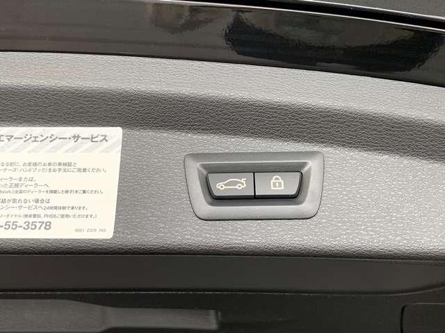 xDrive 18dMスポーツX元デモカーACCコンフォート(17枚目)