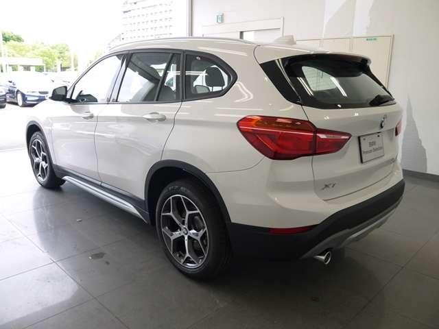 「BMW」「BMW X1」「SUV・クロカン」「兵庫県」の中古車53
