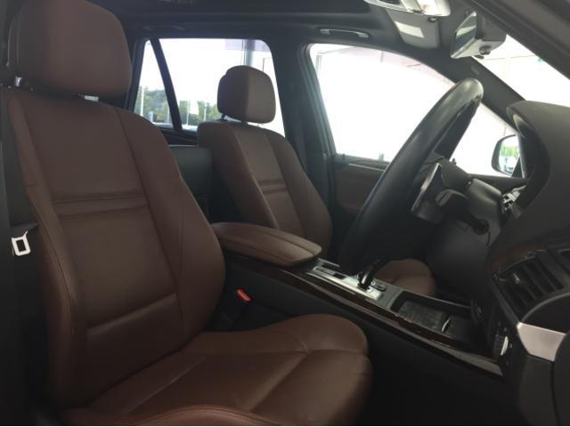 「BMW」「BMW X5」「SUV・クロカン」「兵庫県」の中古車64