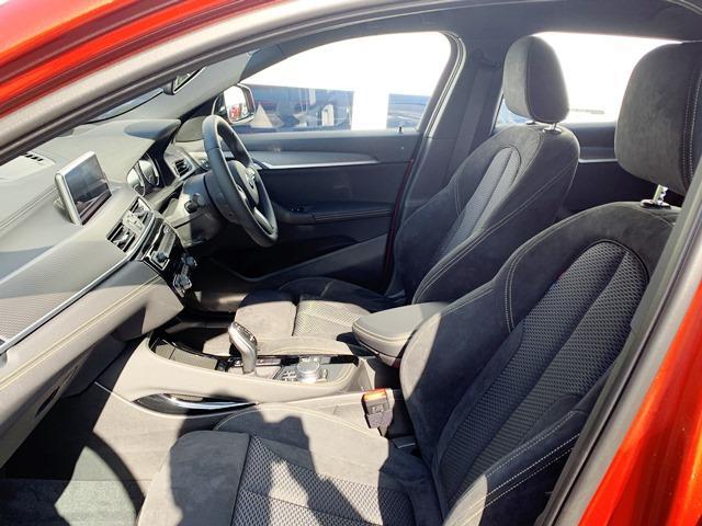sDrive 18i MスポーツX弊車デモカ-電動トランク(12枚目)