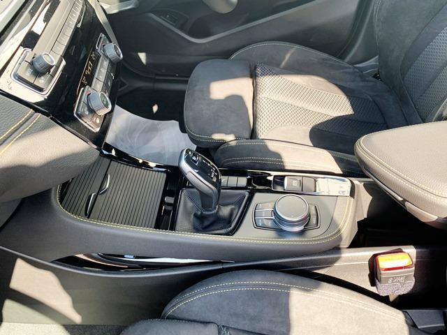 sDrive 18i MスポーツX弊車デモカ-電動トランク(14枚目)