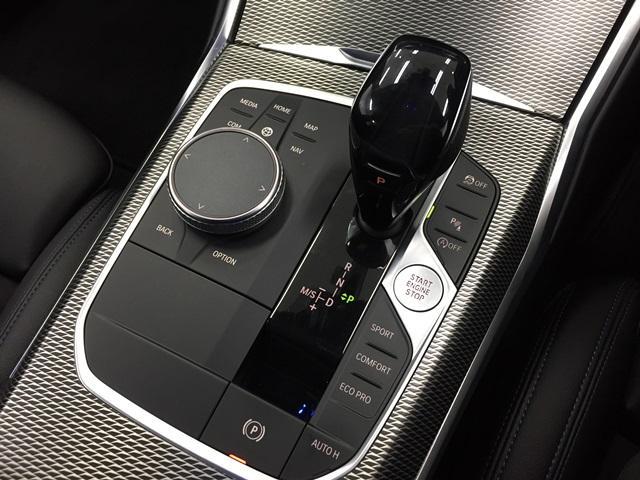 320iMスポーツ元デモカーコンフォートPKGジェスチャーC(16枚目)