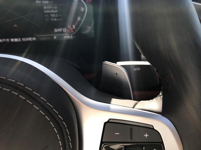 M850i xDriveクーペ Bowers&Wilkinsダイヤモンドサラウンドサウンドシステム カーボンルーフ メリノレザーコンビシート ベンチレーションシート シートヒーティング HDDナビ地デジ 電動トランク ソフトクローズ(29枚目)