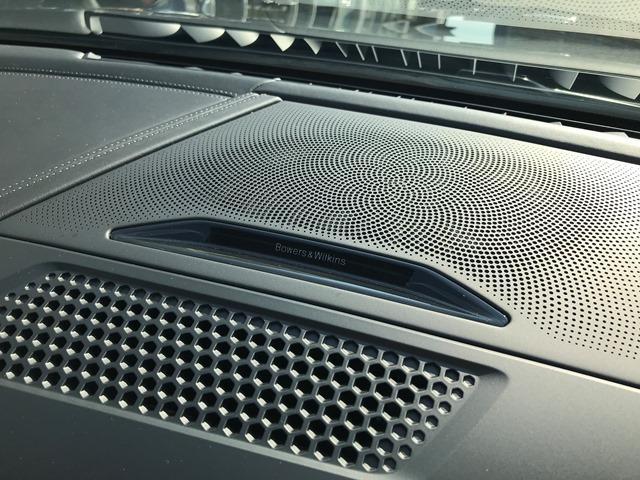 M850i xDriveクーペ Bowers&Wilkinsダイヤモンドサラウンドサウンドシステム カーボンルーフ メリノレザーコンビシート ベンチレーションシート シートヒーティング HDDナビ地デジ 電動トランク ソフトクローズ(30枚目)