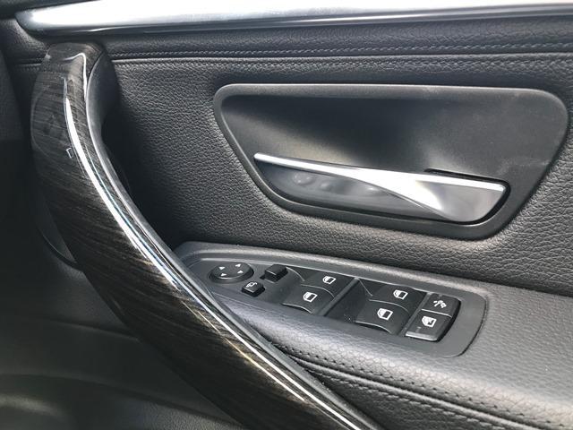 320iグランツーリスモ Mスポーツ アクティブクルーズコントロール ブラックレザーシート バックカメラ 電動リアゲート シートヒーター キセノンヘッドライト ストレージパッケージ 障害物センサー 衝突軽減ブレーキ 車線逸脱警告 F34(26枚目)