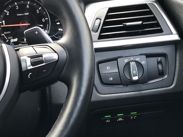 420iグランクーペ Mスポーツ 後期Lci アクティブクルーズコントロール タッチパネル純正HDDナビ バックカメラ フルセグTV レーンチェンジウォーニング ドライビングアシスト 液晶メーター シートヒーター 電動リアゲート(21枚目)