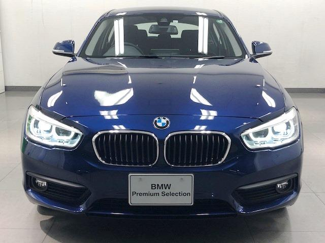 「BMW」「1シリーズ」「コンパクトカー」「兵庫県」の中古車6