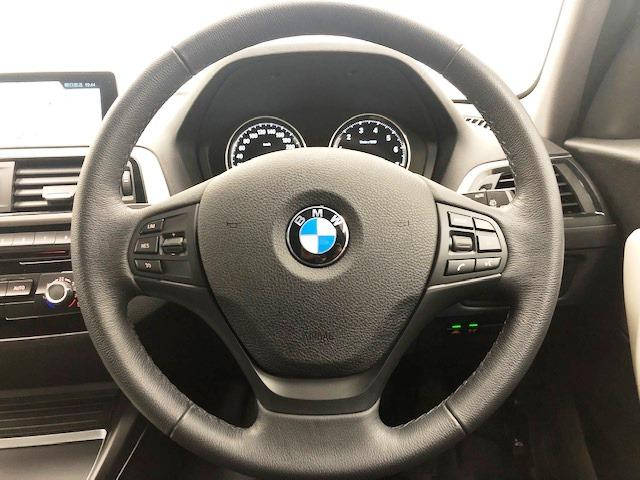 「BMW」「1シリーズ」「コンパクトカー」「兵庫県」の中古車15