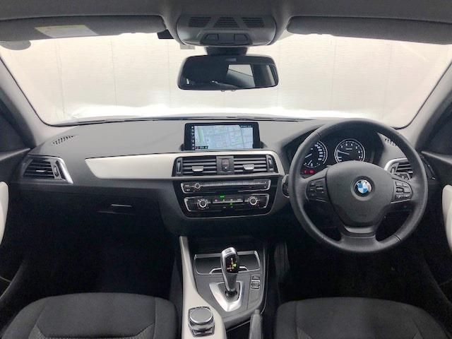 「BMW」「1シリーズ」「コンパクトカー」「兵庫県」の中古車54