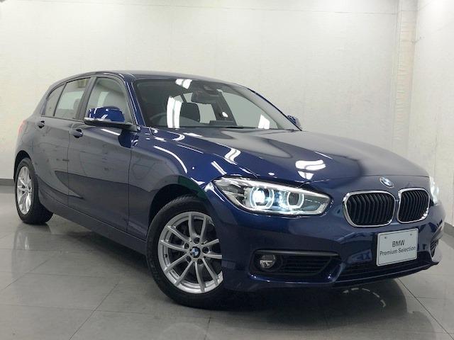 「BMW」「1シリーズ」「コンパクトカー」「兵庫県」の中古車77