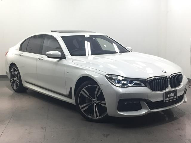 「BMW」「7シリーズ」「セダン」「兵庫県」の中古車3