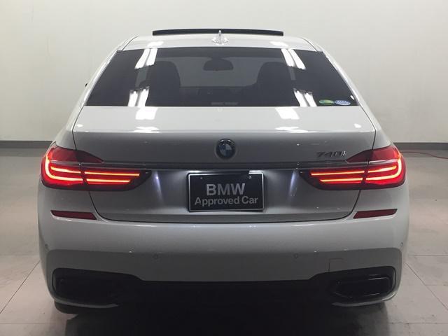 「BMW」「7シリーズ」「セダン」「兵庫県」の中古車5