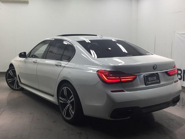 「BMW」「7シリーズ」「セダン」「兵庫県」の中古車7