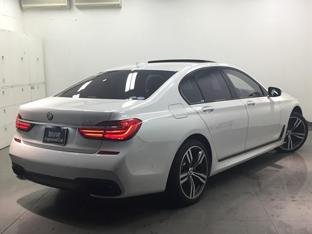「BMW」「7シリーズ」「セダン」「兵庫県」の中古車9