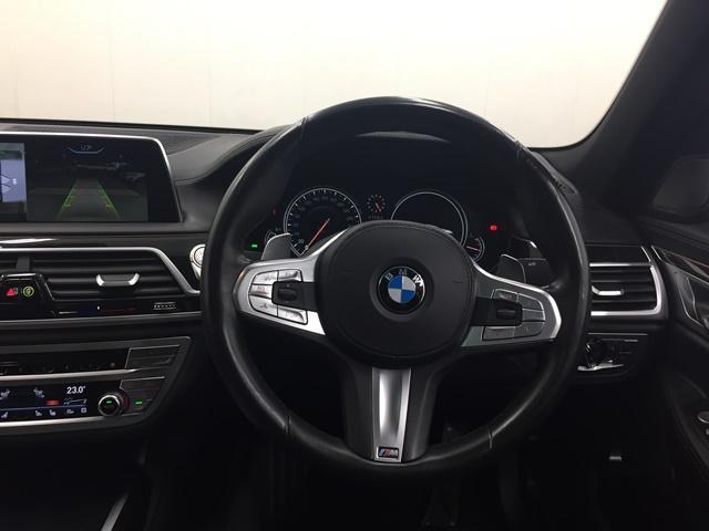 「BMW」「7シリーズ」「セダン」「兵庫県」の中古車21