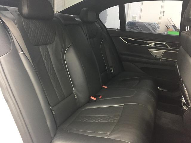 「BMW」「7シリーズ」「セダン」「兵庫県」の中古車40